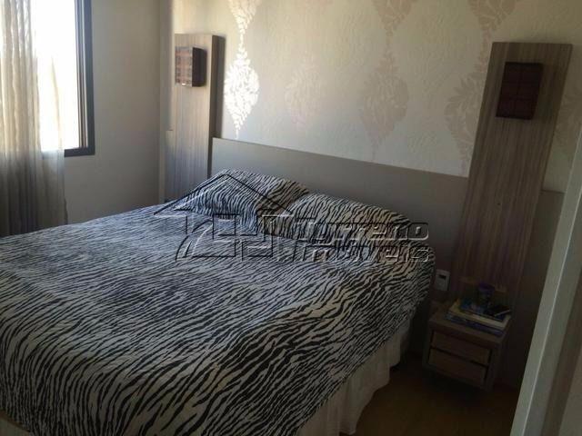 apartamento todo reformado na vila adyana