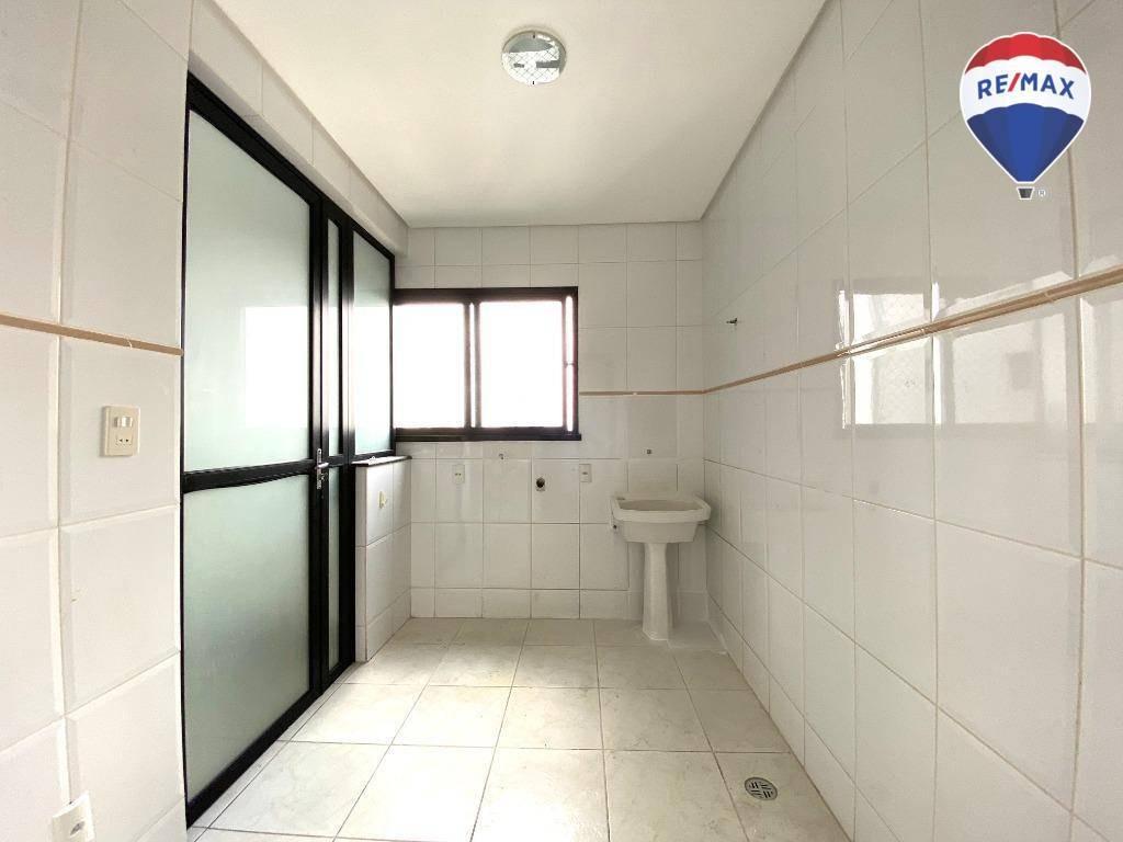 apartamento torre de duhran, 4 suítes, 286 m² - são brás - belém/pa - ap0558