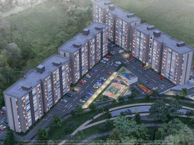 apartamento torres de san juan rionegro