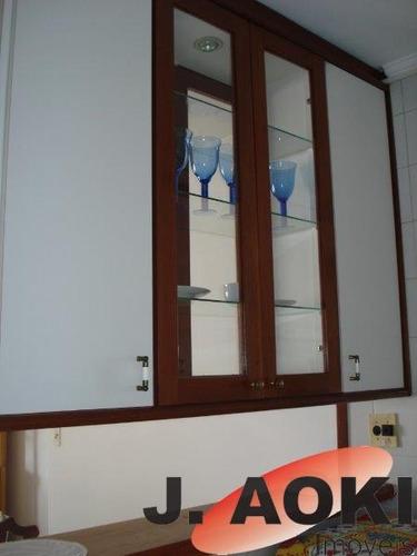 apartamento totalmente mobiliado - vila mariana  - ap70998