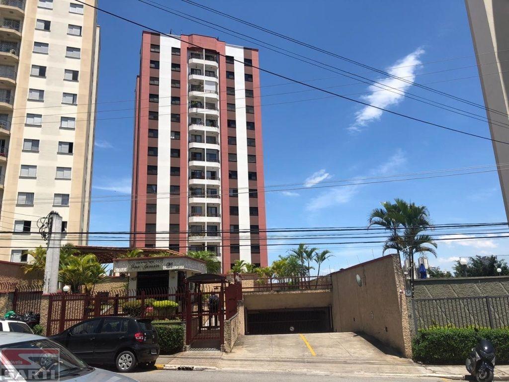 apartamento totalmente reformado de 3 dormitórios, 1 suite, 2 vagas, terraço, lazer no condomínio. - st17124