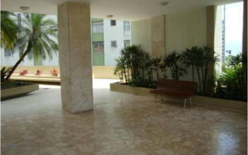 apartamento totalmente reformado de 3 quartos 2 vagas de garagem no centro de florianópolis com vista para o mar