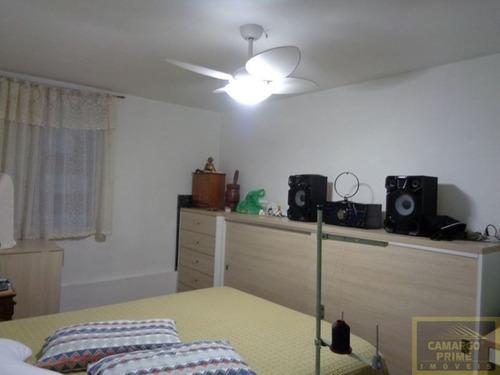 apartamento totalmente reformado e valor abaixo do preço de mercado - eb84394