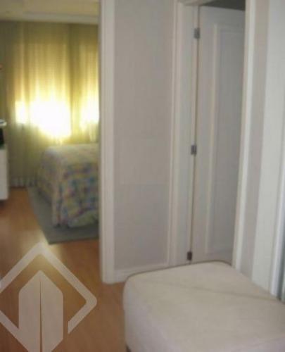 apartamento - tres figueiras - ref: 143610 - v-143610