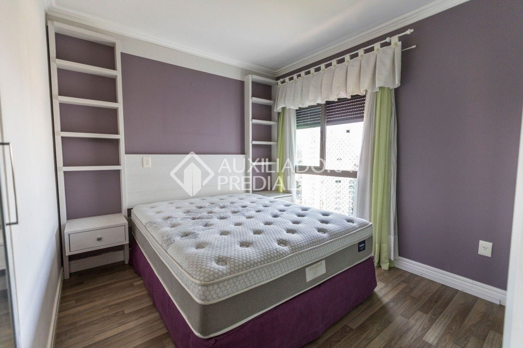 apartamento - tres figueiras - ref: 250588 - v-250588