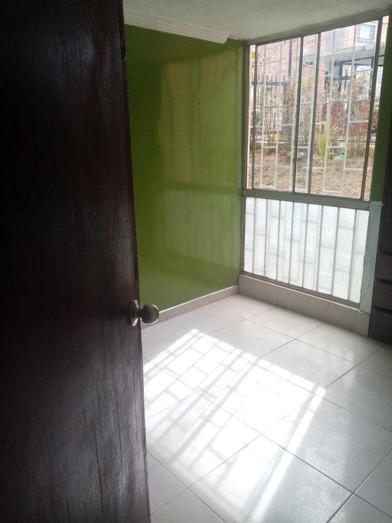 apartamento tres habitaciones