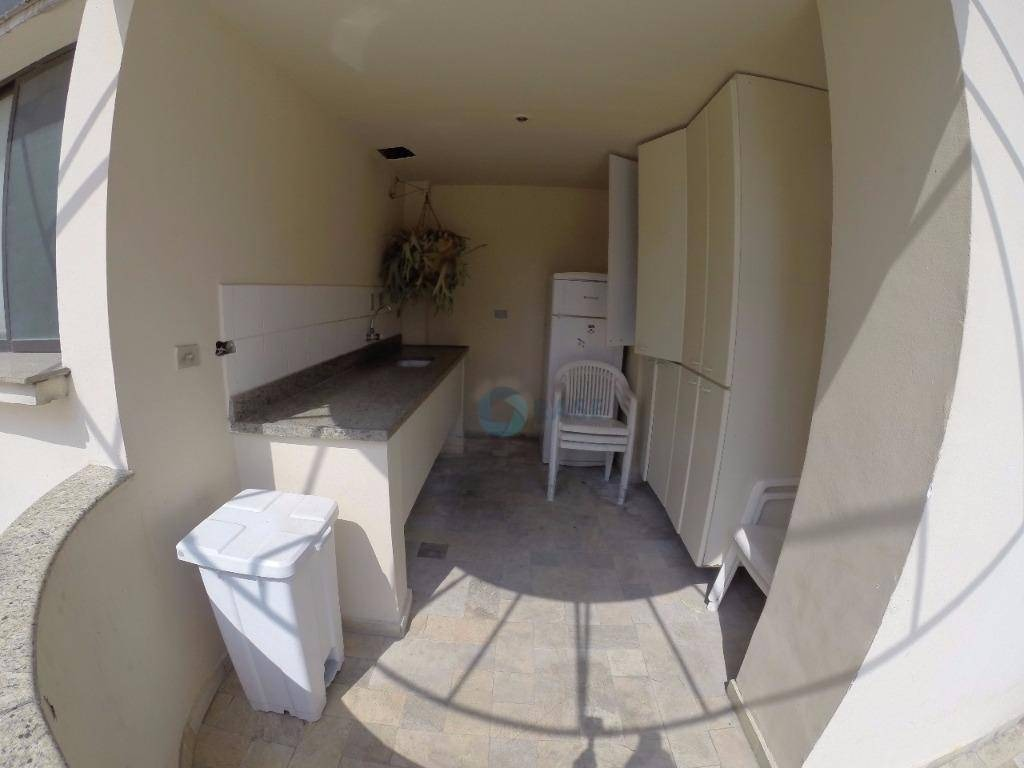 apartamento triplex ótima localização - at0002