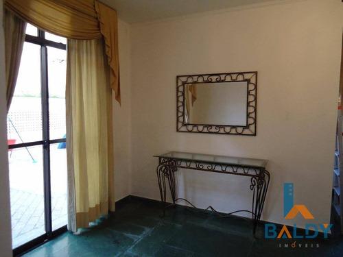apartamento triplex residencial à venda, chácara klabin, são paulo. - at0001