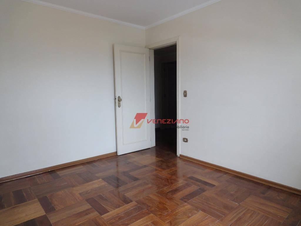 apartamento triplex residencial à venda, vila independência, piracicaba. - at0002