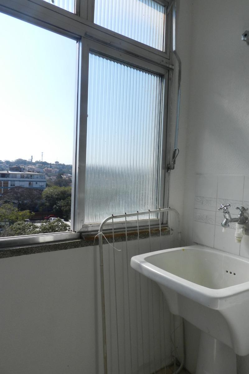 apartamento - tristeza - ref: 11361 - v-11361