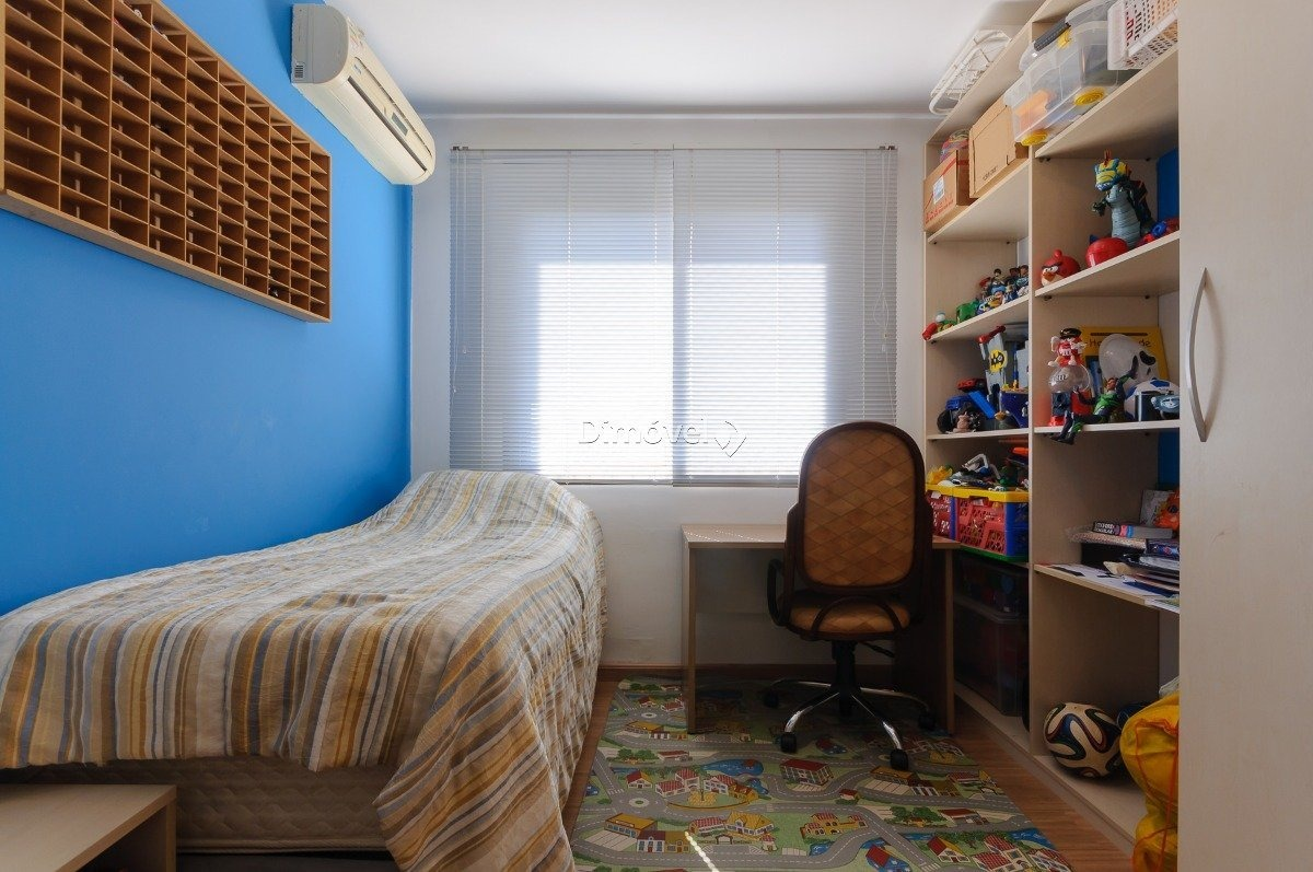 apartamento - tristeza - ref: 12520 - v-12520
