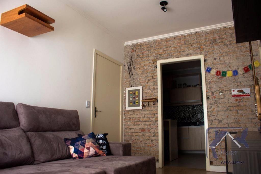 apartamento - tristeza - ref: 1259 - v-ap1513
