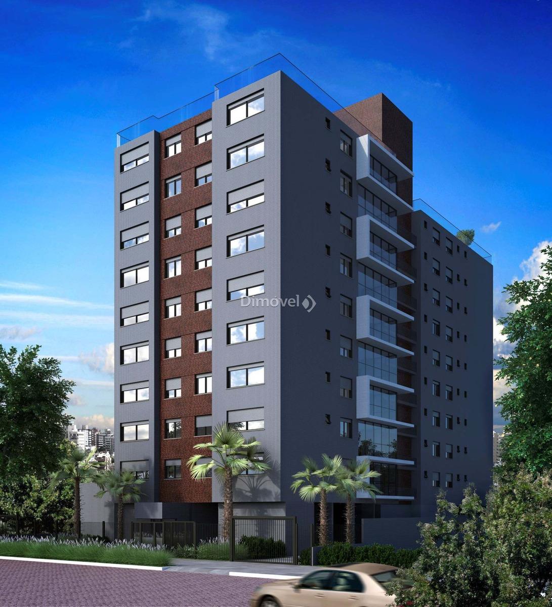 apartamento - tristeza - ref: 13096 - v-13096