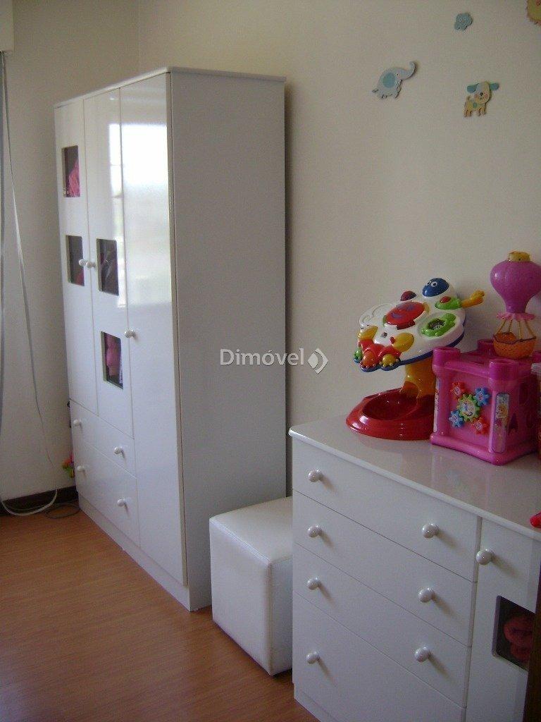 apartamento - tristeza - ref: 14035 - v-14035