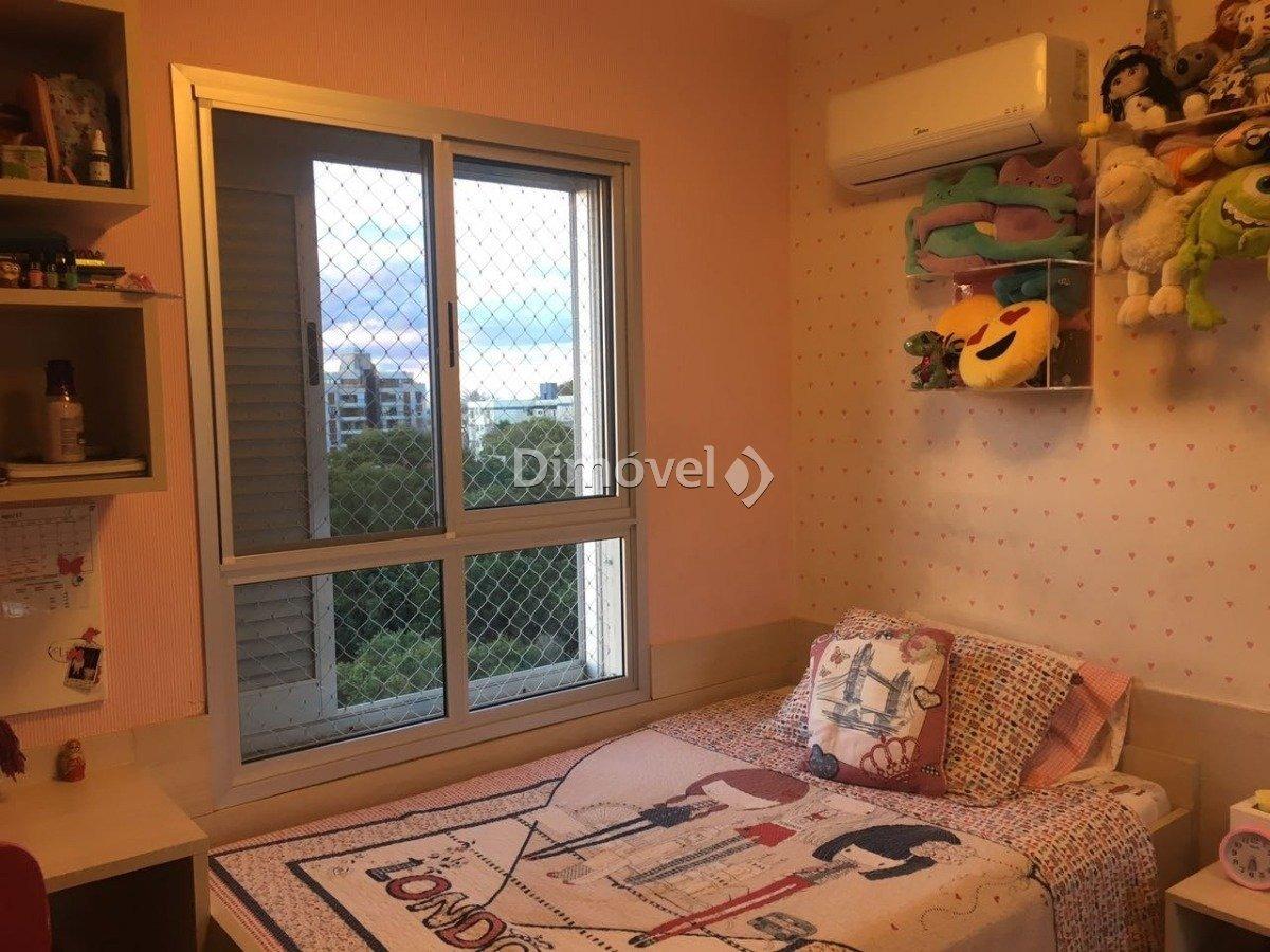 apartamento - tristeza - ref: 15351 - v-15351