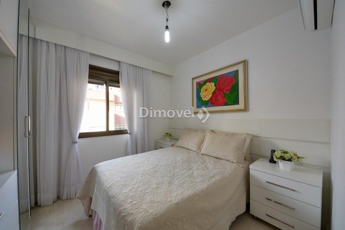 apartamento - tristeza - ref: 16696 - v-16696