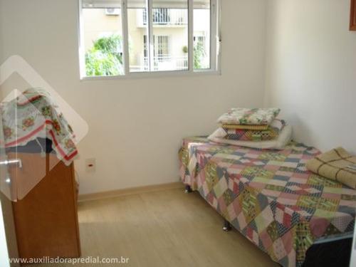 apartamento - tristeza - ref: 170471 - v-170471