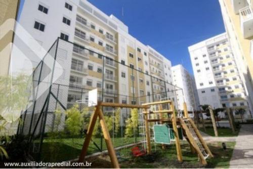 apartamento - tristeza - ref: 173022 - v-173022