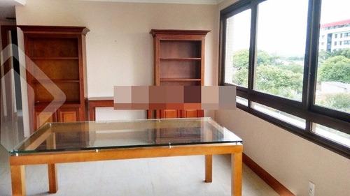 apartamento - tristeza - ref: 196249 - v-196249
