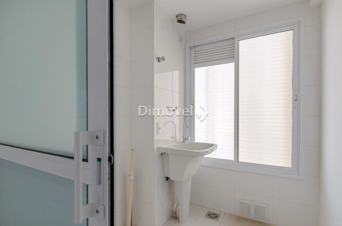 apartamento - tristeza - ref: 19683 - v-19683