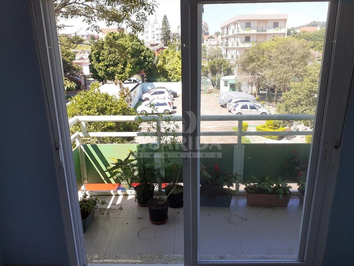 apartamento - tristeza - ref: 199629 - v-199741