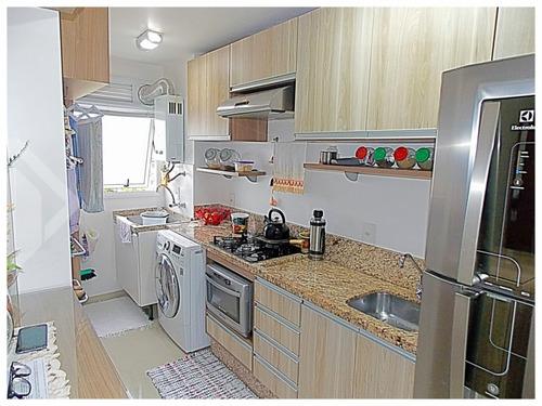 apartamento - tristeza - ref: 203131 - v-203131
