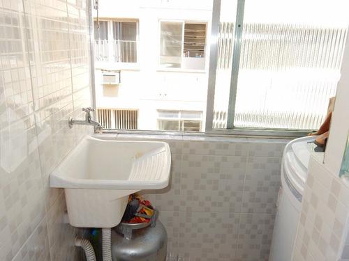 apartamento - tristeza - ref: 207312 - v-207312