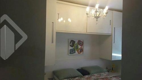 apartamento - tristeza - ref: 211895 - v-211895