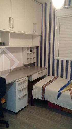 apartamento - tristeza - ref: 224001 - v-224001