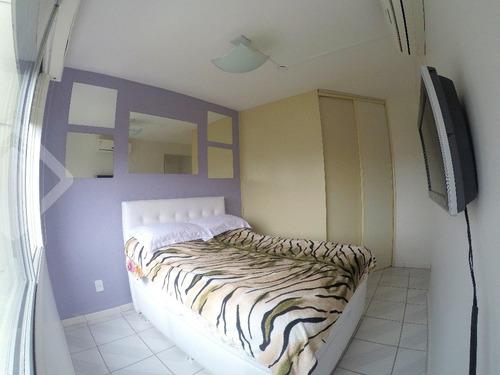apartamento - tristeza - ref: 238581 - v-238581
