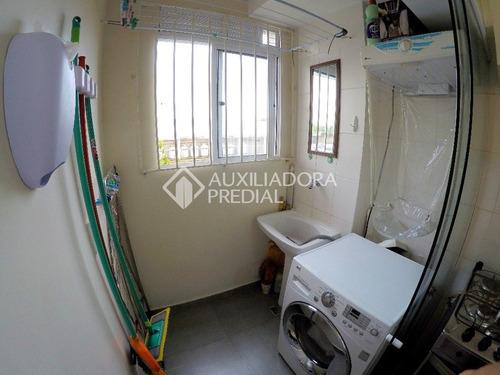 apartamento - tristeza - ref: 242147 - v-242147