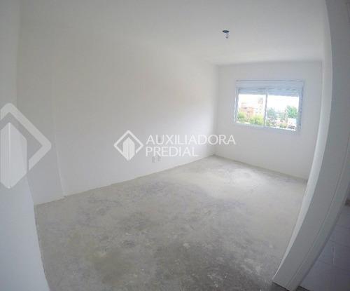 apartamento - tristeza - ref: 242539 - v-242539