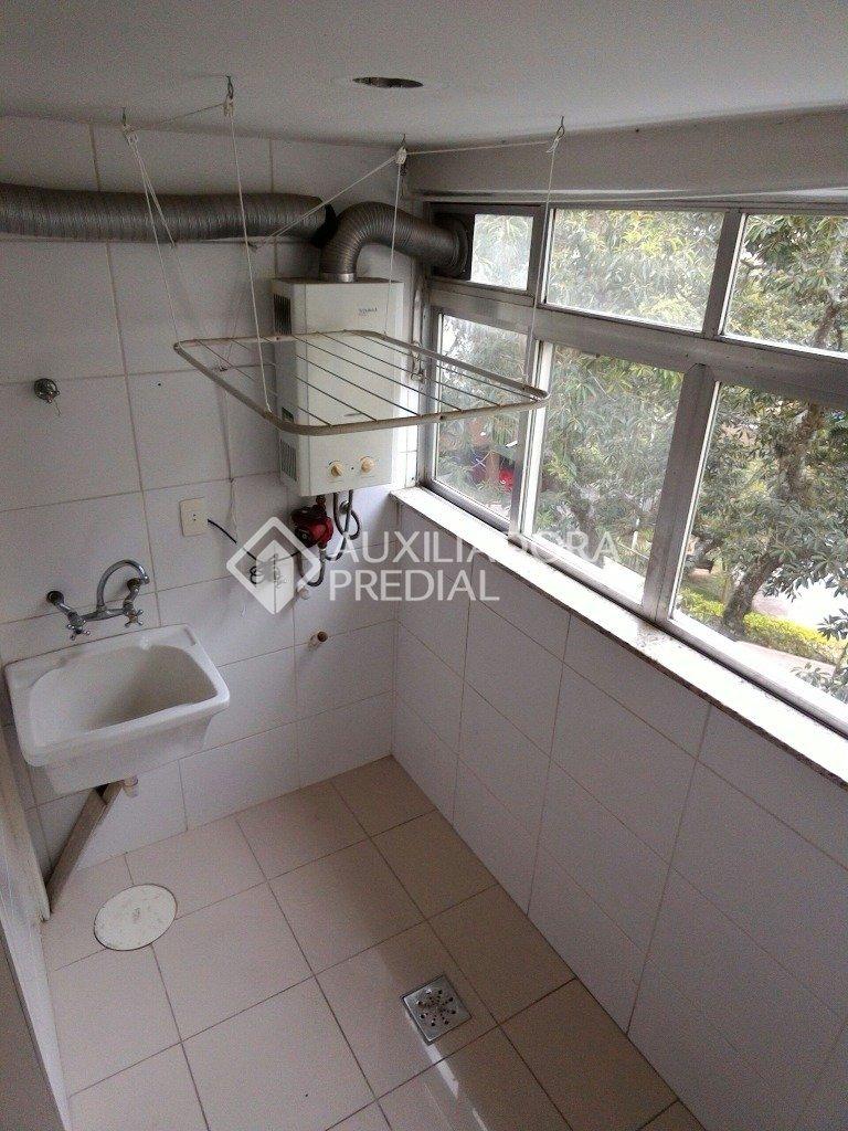 apartamento - tristeza - ref: 248362 - v-248362
