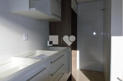 apartamento - tristeza - ref: 41207 - v-58463385