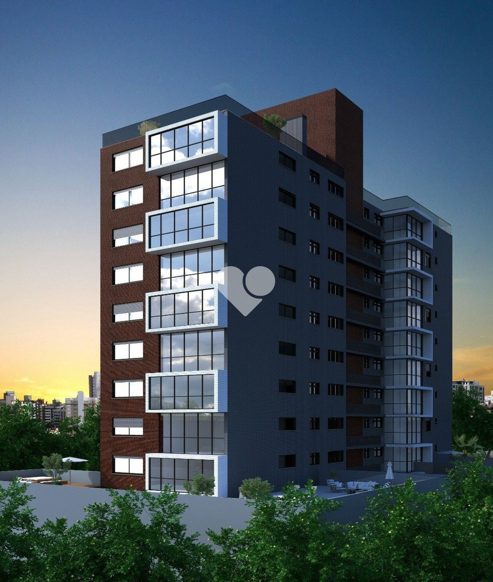 apartamento - tristeza - ref: 44498 - v-58466671
