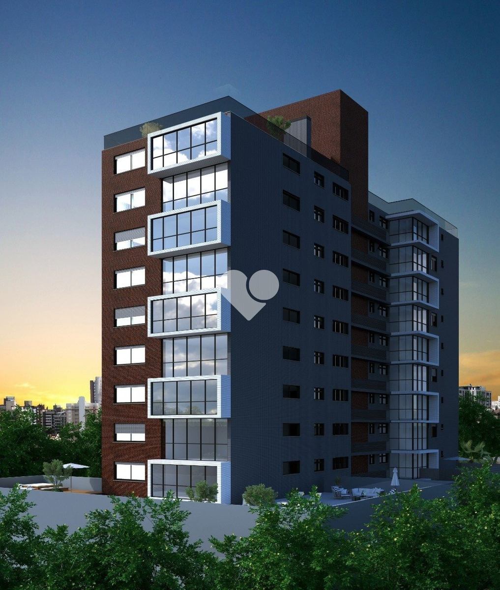 apartamento - tristeza - ref: 45521 - v-58467687