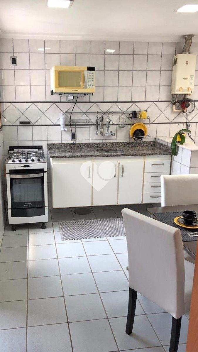 apartamento - tristeza - ref: 45779 - v-58467946