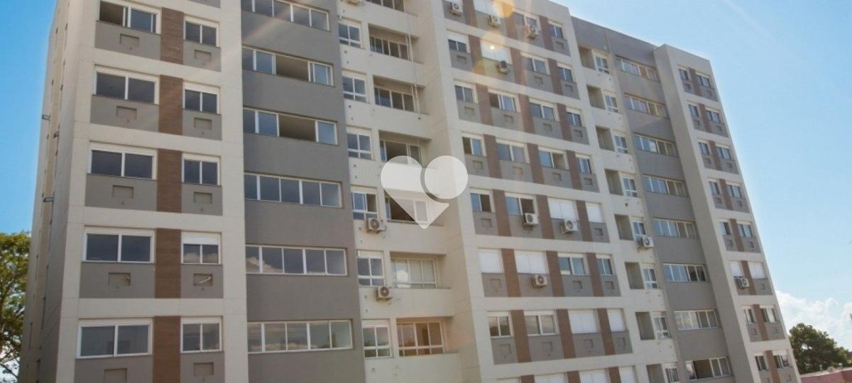 apartamento - tristeza - ref: 46375 - v-58468541