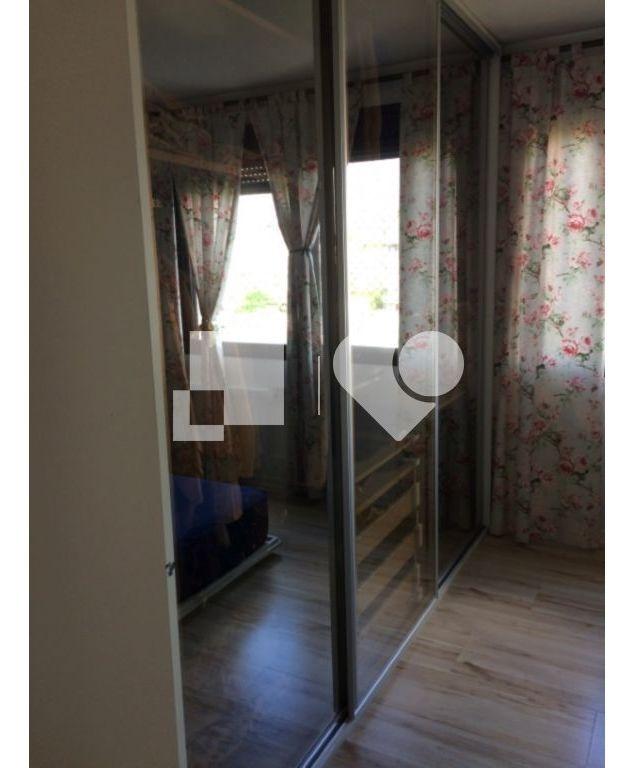 apartamento - tristeza - ref: 7593 - v-290256