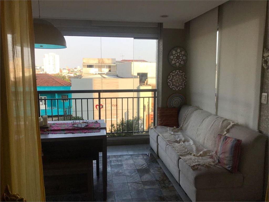 apartamento tucuruvi - 170-im444609