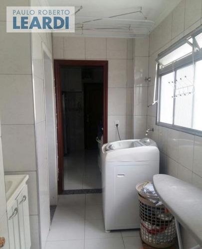 apartamento tucuruvi - são paulo - ref: 506060