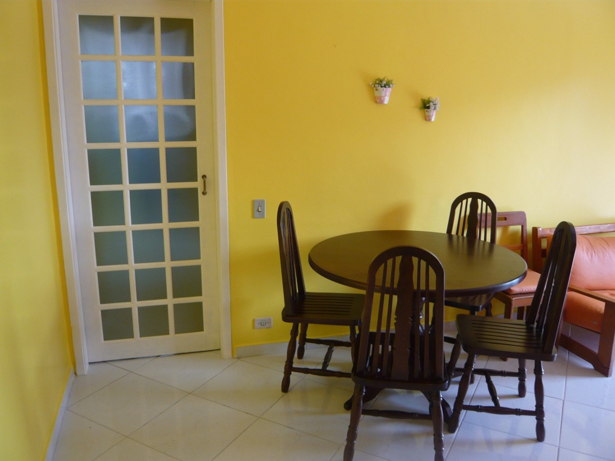 apartamento ubatuba - litoral norte  vende