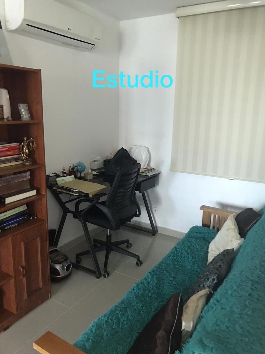 apartamento ubicado en el barrio crespo, cartagena