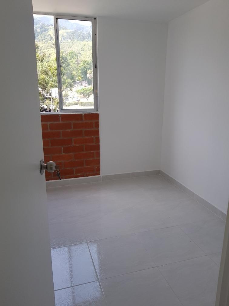 apartamento ubicado en la estrella antioquia, sector tablaza