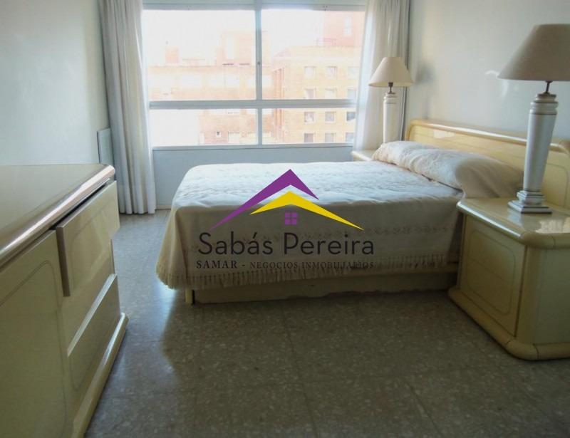 apartamento ubicado en pleno centro, península de punta del este, 3 dormitorios!- ref: 38759