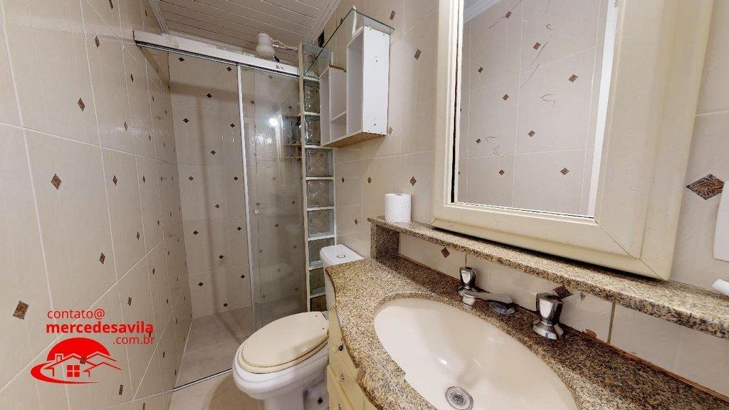 apartamento um  dormitorio 40 m² sem vaga - v-97316