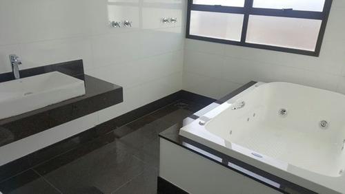 apartamento um por andar 03 suítes - 1097
