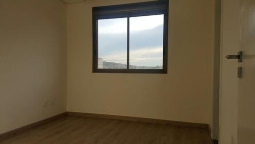 apartamento um por andar 03 suítes - 1098