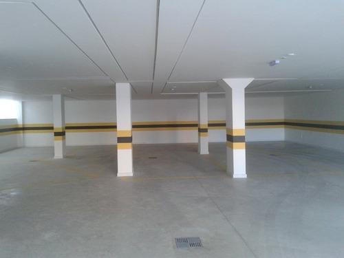 apartamento um por andar 04 quartos - 641