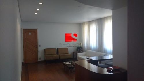 apartamento um por andar - rs1177
